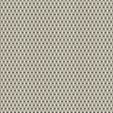 Mishmesh - Fishnet Stockings Unbleached  Fabric | Cotton + Steel Basics
