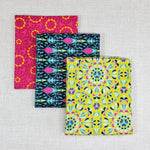 Belle Epoque | Fat Quarter Bundle | 3 Fabrics
