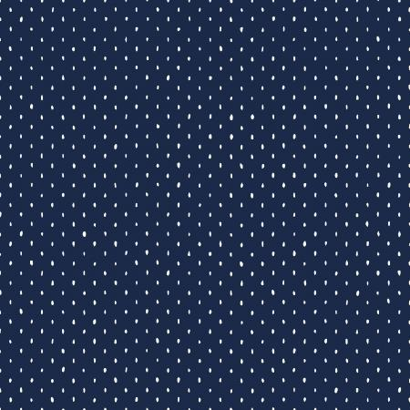 Stitch and Repeat - Sailor Fabric | Cotton + Steel Basics