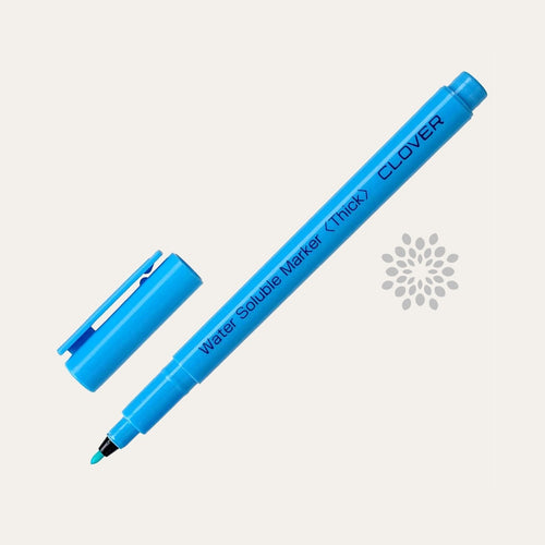 Water Erasable Marker | Thick
