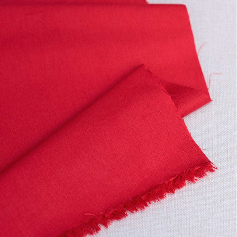 Flame | Peppered Cottons | Studio E Fabrics