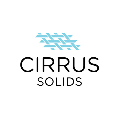Cirrus Solid - Mist | Cloud 9 Fabrics | Organic Yarn Dyed Crossweave Fabric