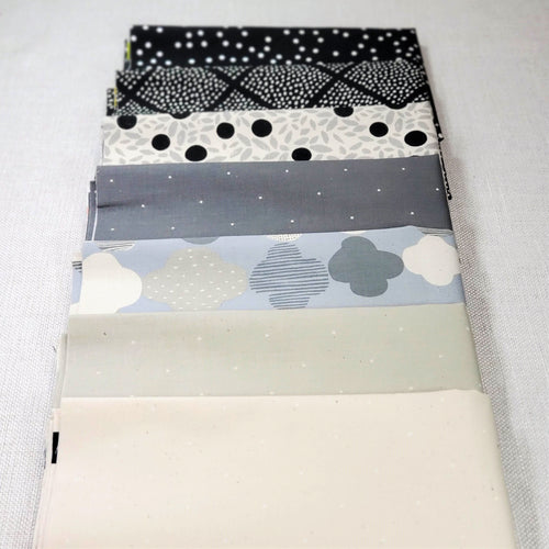 Shop Bundle | Cotton+Steel Fabrics | Half Yard Bundle - 7 Fabrics