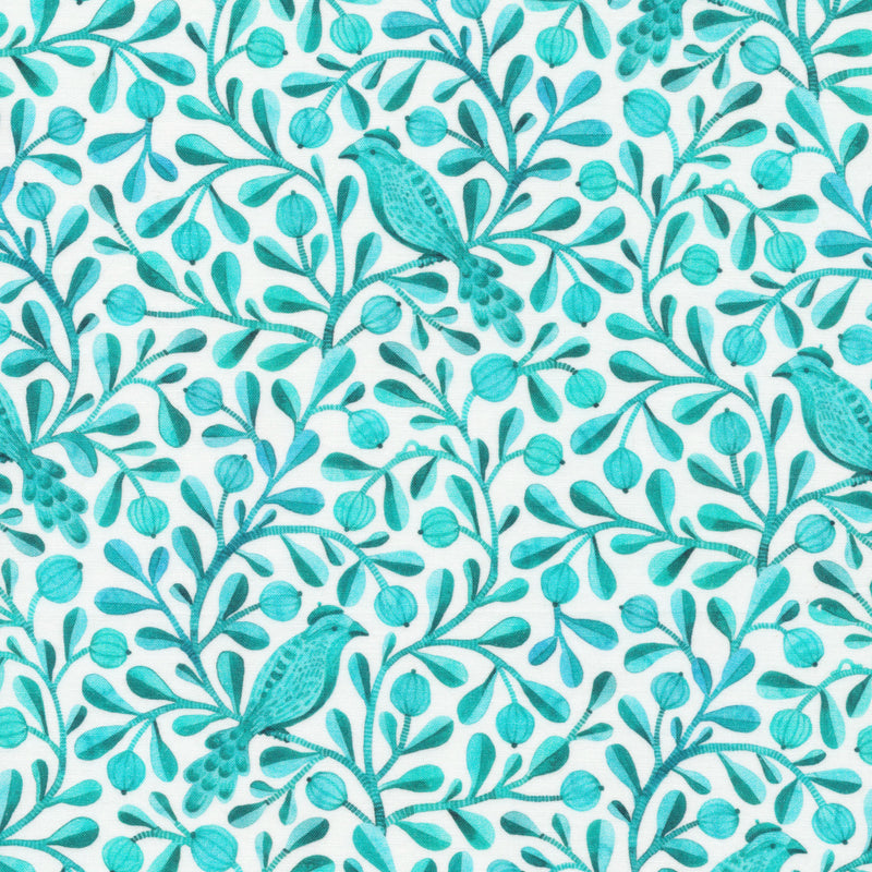 Birds & Branches | Cloud 9 Fabrics | Felipe