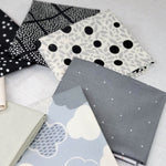 Shop Bundle | Cotton+Steel Fabrics | Fat Quarter Bundle - 7 Fabrics