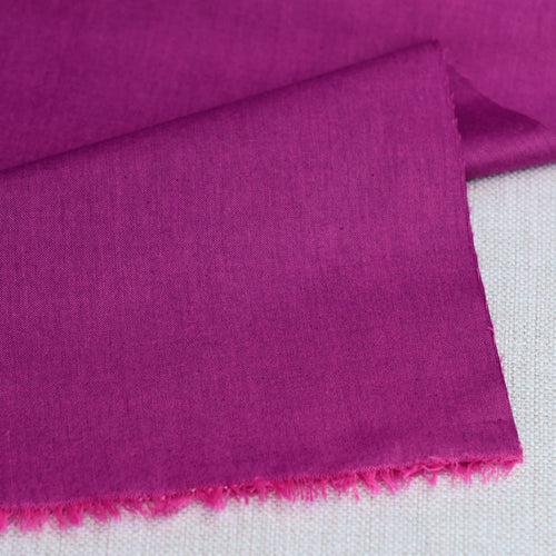 Fuchsia | Peppered Cottons | Studio E Fabrics