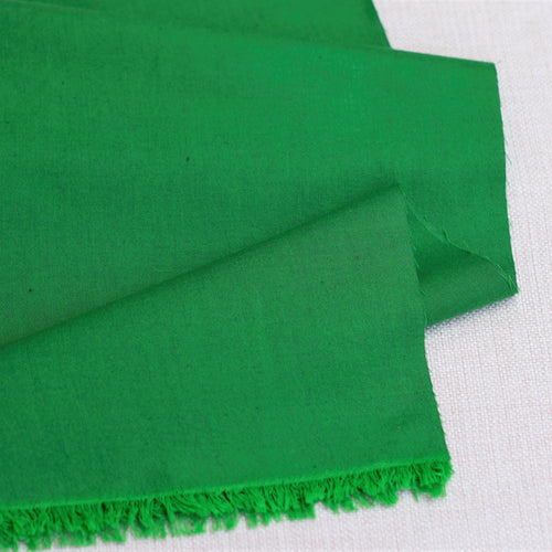 Emerald | Peppered Cottons | Studio E Fabrics