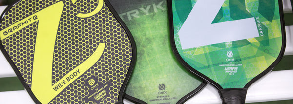 Pickleball Paddle Buying Guide