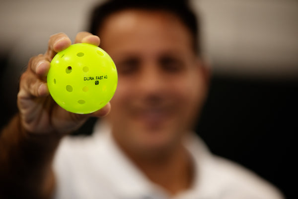 How to Choose your Pickleball