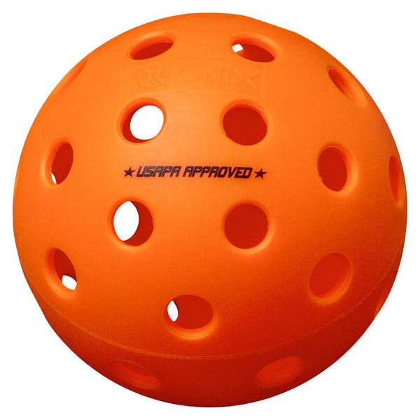 Fuse Outdoor Pickleballs