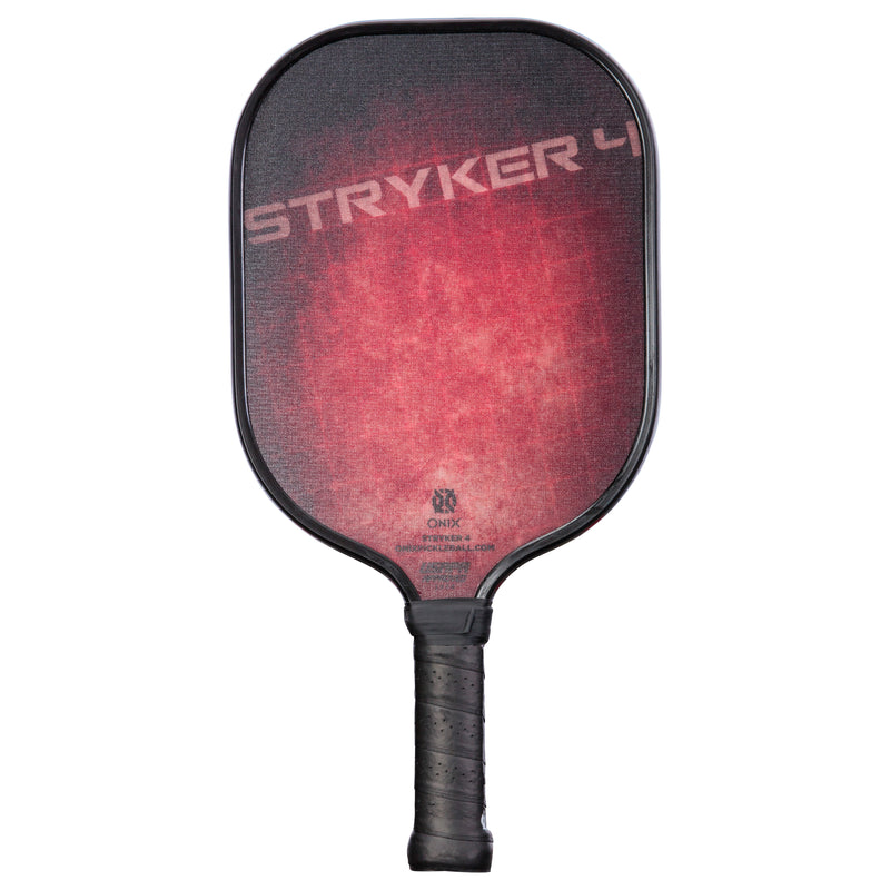 ONIX Composite Stryker 4 - Red_1