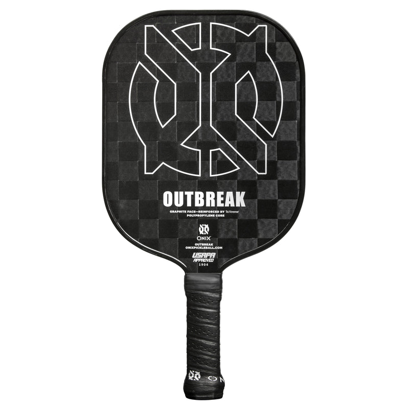 ONIX Outbreak Paddle - Black_1