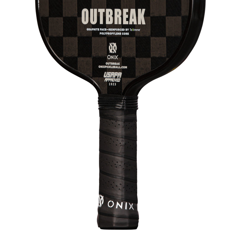 ONIX Outbreak Paddle - Black_7