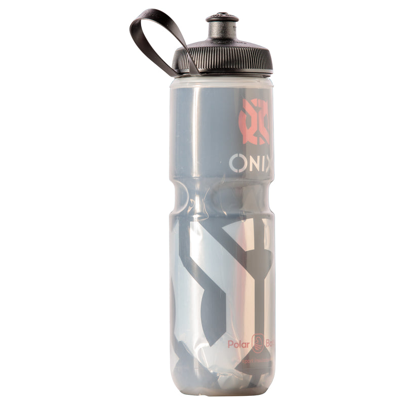 ONIX Polar Water Bottle — Black_2