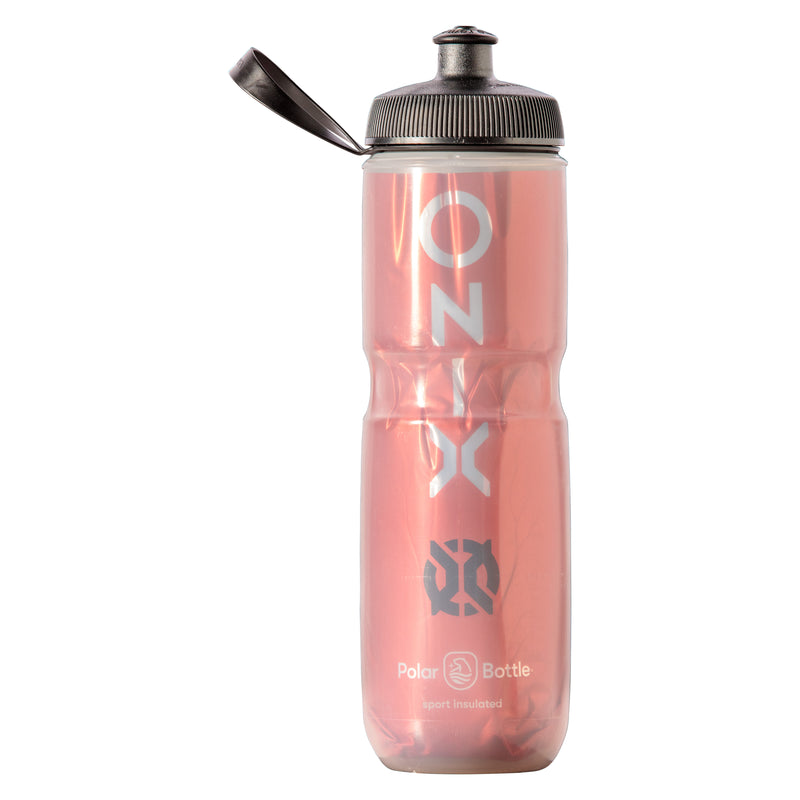 ONIX Polar Water Bottle — Orange_1