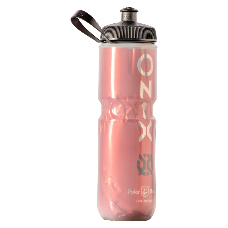 ONIX Polar Water Bottle — Orange_2
