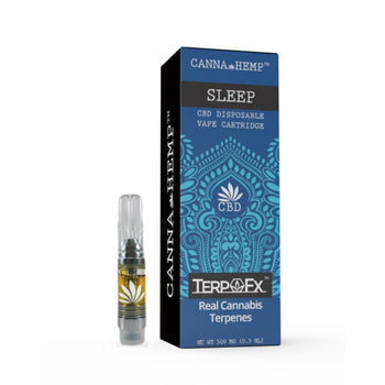 CBD Vape Cartridge - Sleep (200mg)
