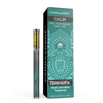 CBD Vape Pen Calm (200mg)