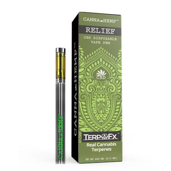 CBD Vape Pen Relief (200mg)