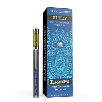 CBD Vape Pen Sleep (200mg)