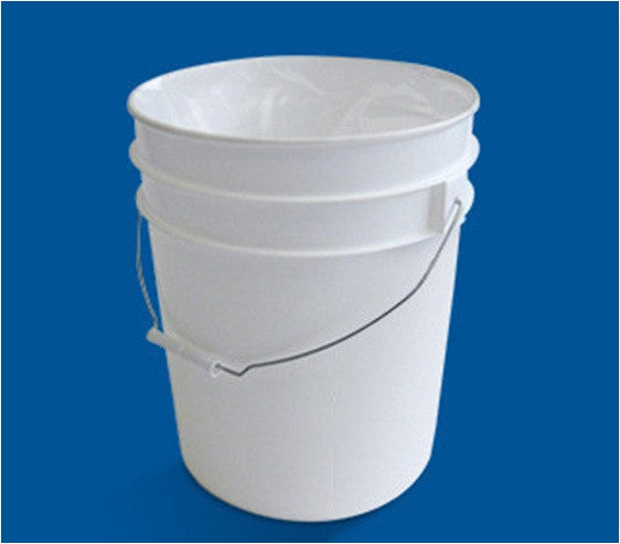 Flexible 5 Gallon Bucket Liner Or 6 Gallon Bucket Liner