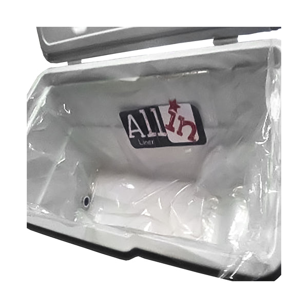 Liner 09 - Plastic Liner for the Inside of Coolers (3 pack)