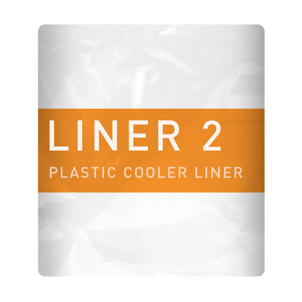 Liner 2 protection for coolers/ice chests