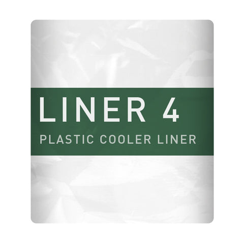 Liner 4 self adhesive cooler protector
