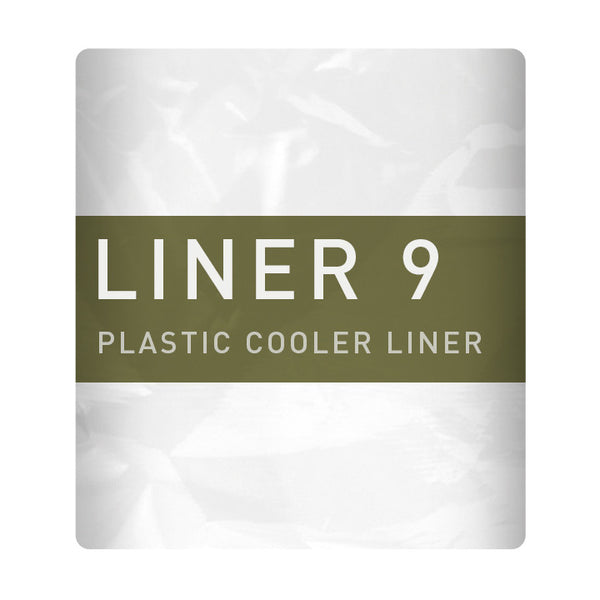 Liner 9 best preventative measure for dirty coolers