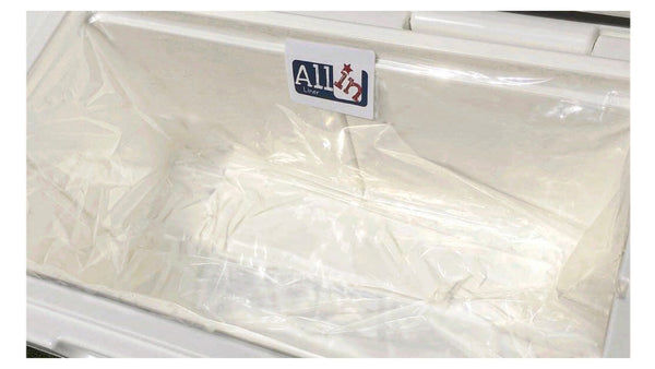 Liner 01 - Plastic Liner for the Inside of Coolers (3 pack)  - Size 24L x 16.5W