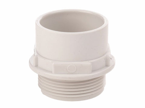 50mm DWV Male Connector