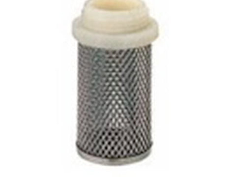 Foot Valve Screen 15mm