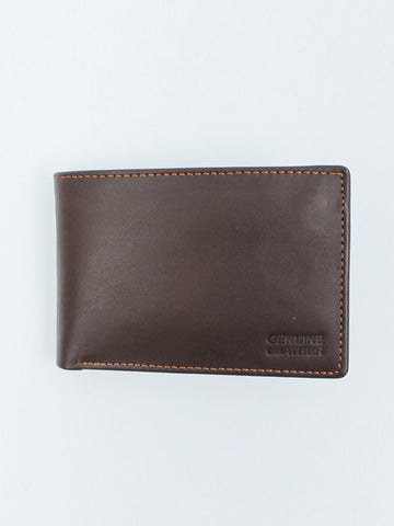 Syn-Leather Wallet