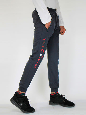 TH 5 Yrs - 13 Yrs Boys Trouser TM Steel Grey