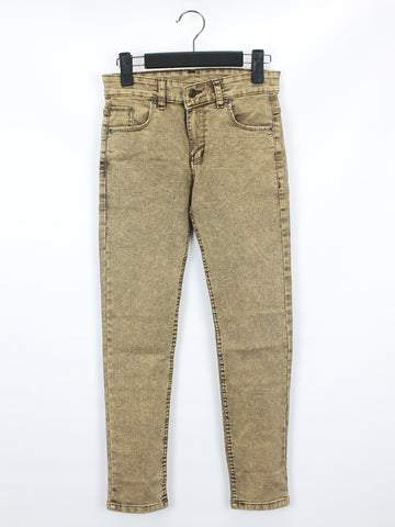 12 Yrs - 19 Yrs Corduroy Jeans for Boys