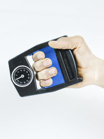 Hand Grip Strength Dynamometer