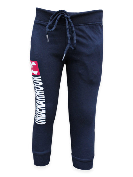 TH 2 Yrs - 3 Yrs Kids Trouser NDX Navy Blue