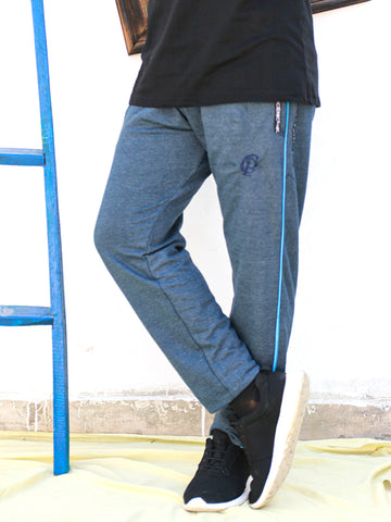 Casual Terry Cotton Trouser For Men