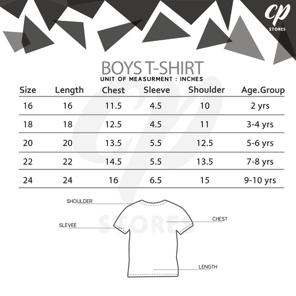 AK1 Boys T-Shirt 2 Yrs - 10 Yrs Printed Tommy Green