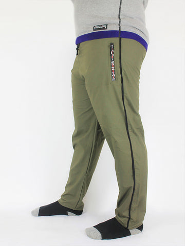 Casual Trouser for Men Fern Green