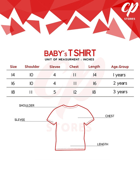 Cut Price T-Shirt For Girls 8MTH - 5YRS Glitter White