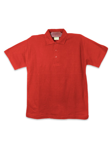 T-Shirt For Men Red