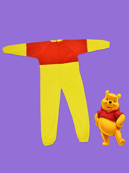 Cut Price Costume For Kids Pooh