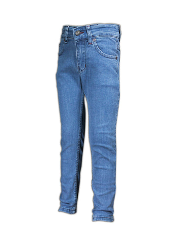 3 Yrs - 13 Yrs Denim Jeans For Boys Needs Light Blue