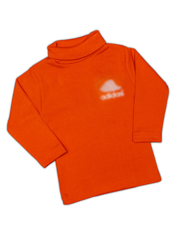 ATT Hi-Neck for Kids 6Mth - 3.5 Yrs Orange