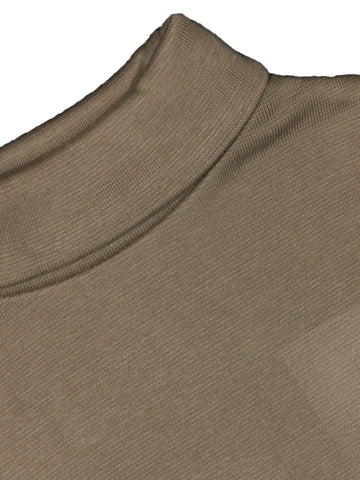 ATT Hi-Neck for Kids 6Mth - 3.5 Yrs Light Brown