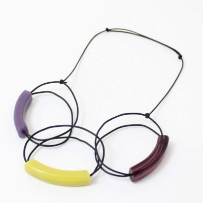 Circle Style Necklace