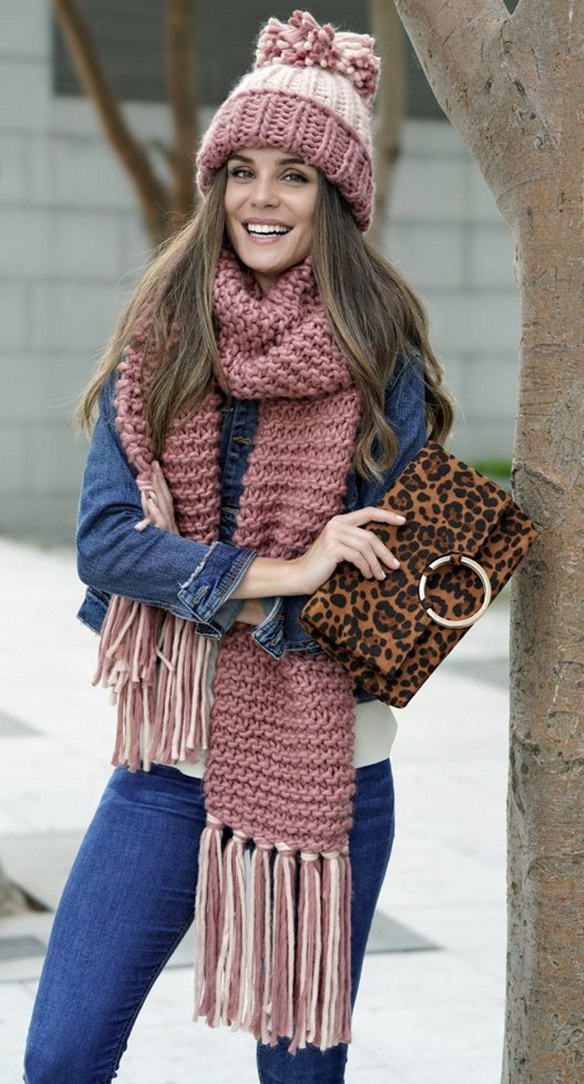 Mairena Scarf