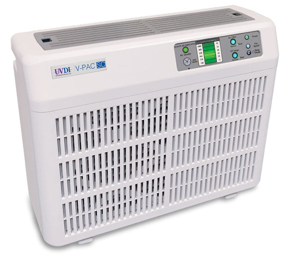 UVDI V-PAC™ SC Self-contained Air Purification System