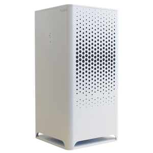 Camfil City M Portable Air Purifier - White
